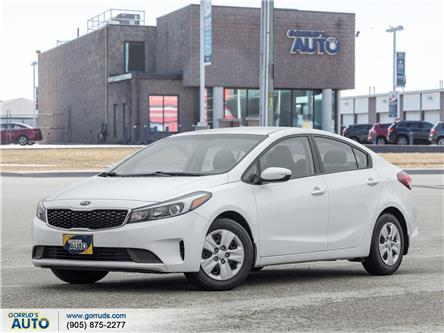 2018 Kia Forte LX (Stk: 184074) in Milton - Image 1 of 17