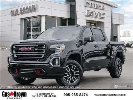 2021 GMC Sierra 1500 AT4 (Stk: Z290935) in PORT PERRY - Image 1 of 23