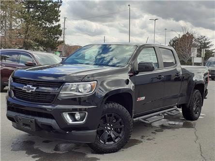 2018 Chevrolet Colorado Z71 (Stk: 20-0444A) in Ottawa - Image 1 of 12