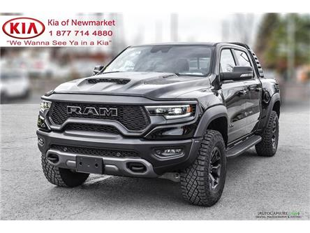 2021 RAM 1500 TRX (Stk: P1399) in Newmarket - Image 1 of 23