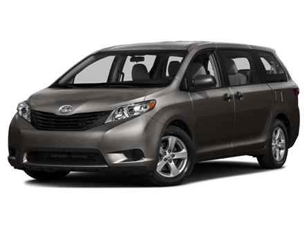 2015 Toyota Sienna LE 8 Passenger (Stk: 60057A) in Ottawa - Image 1 of 10