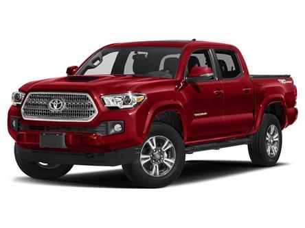 2017 Toyota Tacoma TRD Off Road (Stk: U9257) in Ottawa - Image 1 of 9
