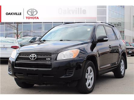 2009 Toyota RAV4 Base V6 (Stk: LP6812A) in Oakville - Image 1 of 14