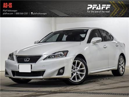2012 Lexus IS 250 Base (Stk: 20176A) in Newmarket - Image 1 of 20