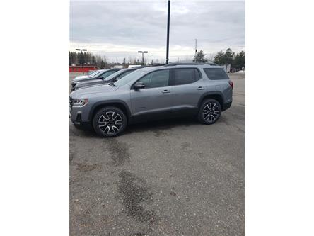 2021 GMC Acadia SLE (Stk: 21121) in Terrace Bay - Image 1 of 10