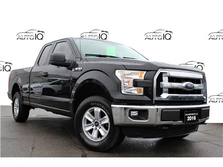 2016 Ford F-150 XLT (Stk: 00H1245) in Hamilton - Image 1 of 20