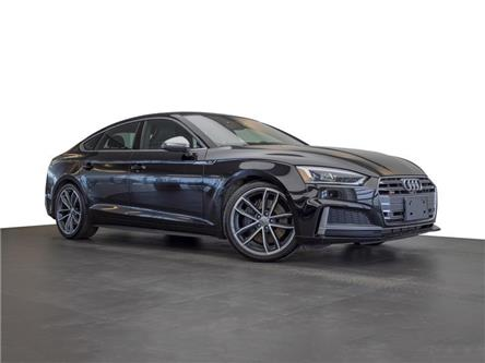 2018 Audi S5 3.0T Technik (Stk: PM796) in Nepean - Image 1 of 18
