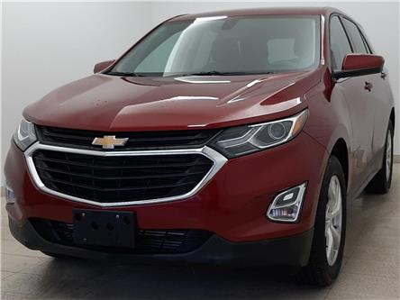 2018 Chevrolet Equinox LT (Stk: 12018A) in Sudbury - Image 1 of 13