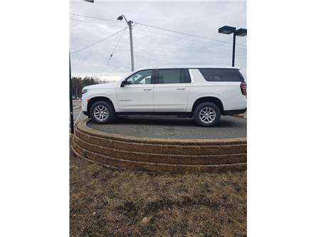 2021 Chevrolet Suburban LT (Stk: 21122) in Terrace Bay - Image 1 of 13