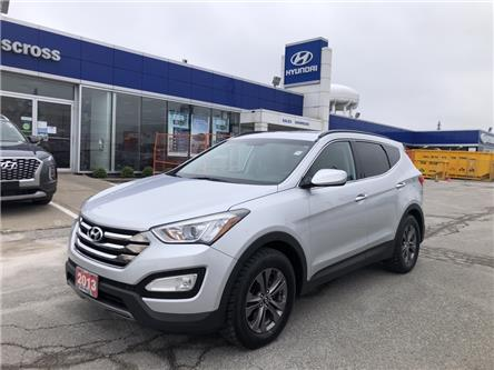 2013 Hyundai Santa Fe Sport 2.4 Premium (Stk: 30811A) in Scarborough - Image 1 of 18