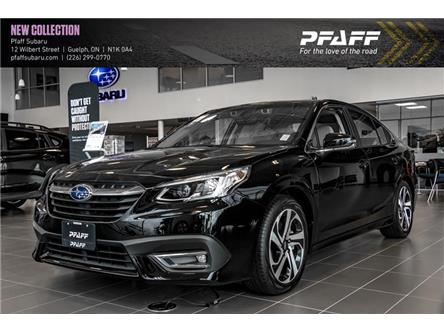 2020 Subaru Legacy Limited (Stk: S00804) in Guelph - Image 1 of 22