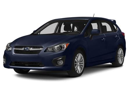 2014 Subaru Impreza 2.0i Touring Package (Stk: F21054A) in Oakville - Image 1 of 8