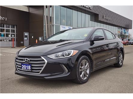 2018 Hyundai Elantra GL (Stk: U1043) in Burlington - Image 1 of 22