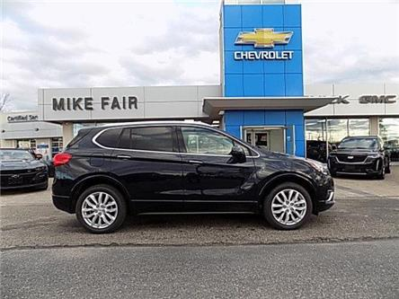 2020 Buick Envision Premium II (Stk: 20039) in Smiths Falls - Image 1 of 10