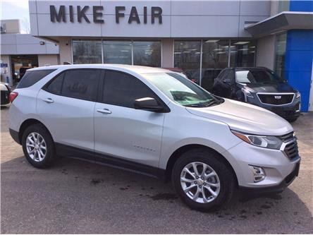 2020 Chevrolet Equinox LS (Stk: 21210B) in Smiths Falls - Image 1 of 15