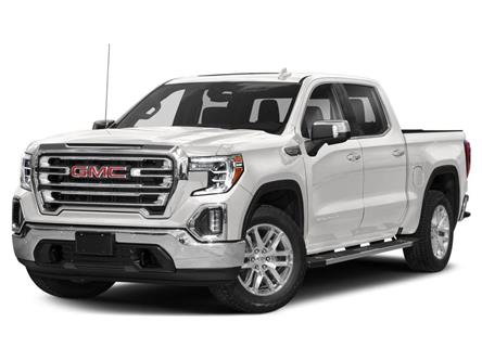 2021 GMC Sierra 1500 SLT (Stk: 21445) in Haliburton - Image 1 of 9