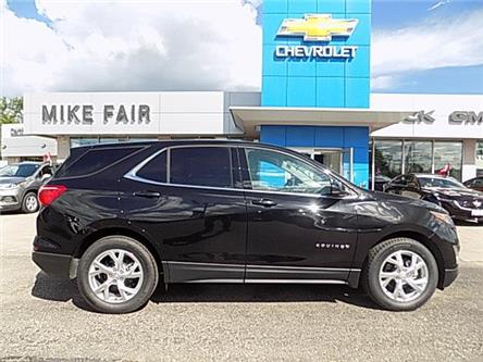 2020 Chevrolet Equinox LT (Stk: 20053) in Smiths Falls - Image 1 of 18