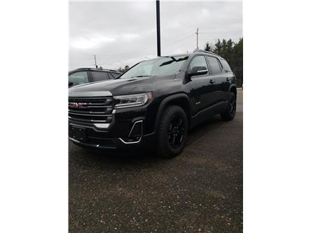 2021 GMC Acadia AT4 (Stk: 21045) in Terrace Bay - Image 1 of 10