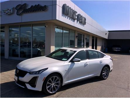 2020 Cadillac CT5 Sport (Stk: 20376) in Smiths Falls - Image 1 of 20