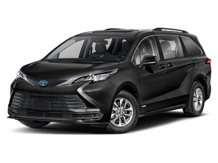 2021 Toyota Sienna LE 8-Passenger (Stk: 203689) in Markham - Image 1 of 9