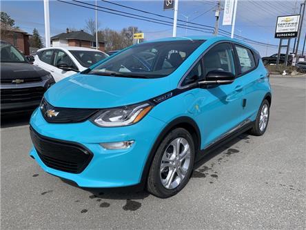 2021 Chevrolet Bolt EV LT (Stk: R10645) in Ottawa - Image 1 of 19