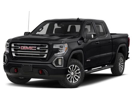 2021 GMC Sierra 1500 AT4 (Stk: 45484) in Alliston - Image 1 of 9