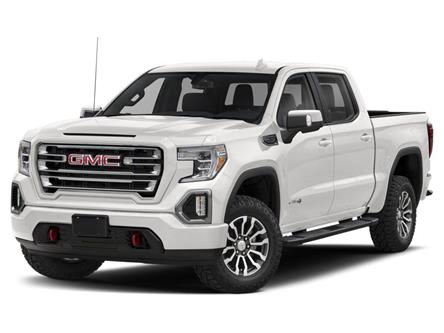 2021 GMC Sierra 1500 AT4 (Stk: 45485) in Alliston - Image 1 of 9