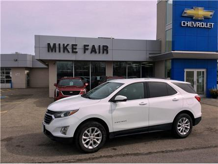 2018 Chevrolet Equinox 1LT (Stk: 20379A) in Smiths Falls - Image 1 of 16