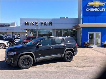 2021 GMC Acadia AT4 (Stk: 21102) in Smiths Falls - Image 1 of 10