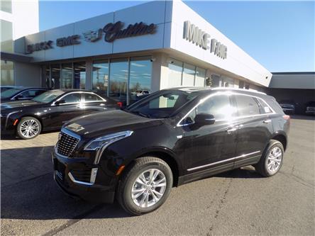 2021 Cadillac XT5 Luxury (Stk: 21120) in Smiths Falls - Image 1 of 15