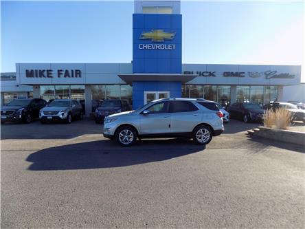 2021 Chevrolet Equinox Premier (Stk: 21119) in Smiths Falls - Image 1 of 16