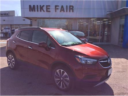 2021 Buick Encore Preferred (Stk: 21140) in Smiths Falls - Image 1 of 15