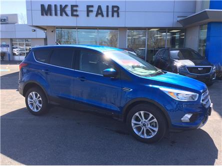 2019 Ford Escape SE (Stk: P4290) in Smiths Falls - Image 1 of 16
