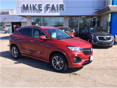 2021 Buick Encore GX Select (Stk: 21157) in Smiths Falls - Image 1 of 15