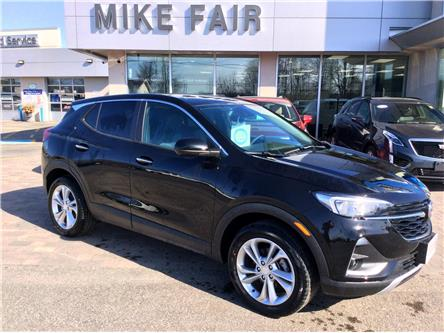2021 Buick Encore GX Preferred (Stk: 21154) in Smiths Falls - Image 1 of 15