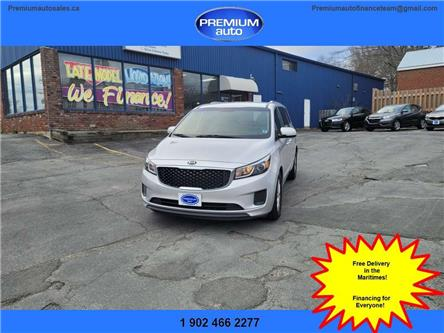 2016 Kia Sedona LX (Stk: 205596) in Dartmouth - Image 1 of 26