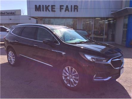 2021 Buick Enclave Essence (Stk: 21168) in Smiths Falls - Image 1 of 13