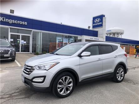 2014 Hyundai Santa Fe Sport 2.0T Limited (Stk: 30983A) in Scarborough - Image 1 of 19