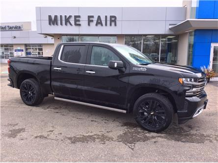 2021 Chevrolet Silverado 1500 High Country (Stk: 21188) in Smiths Falls - Image 1 of 13