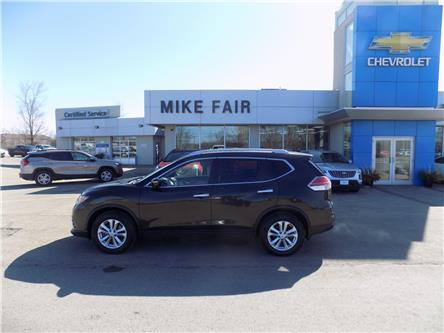 2014 Nissan Rogue  (Stk: P4281A) in Smiths Falls - Image 1 of 14