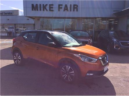 2018 Nissan Kicks SV (Stk: P4315) in Smiths Falls - Image 1 of 25