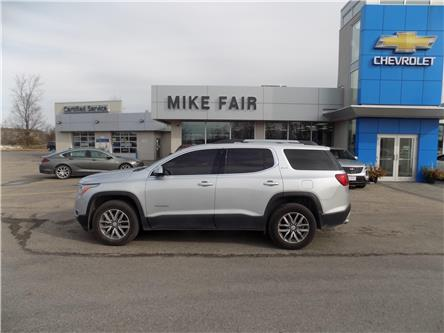 2019 GMC Acadia SLE-2 (Stk: P4320) in Smiths Falls - Image 1 of 17
