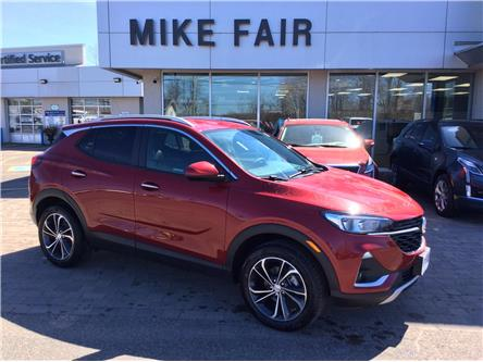2021 Buick Encore GX Select (Stk: 21200) in Smiths Falls - Image 1 of 14