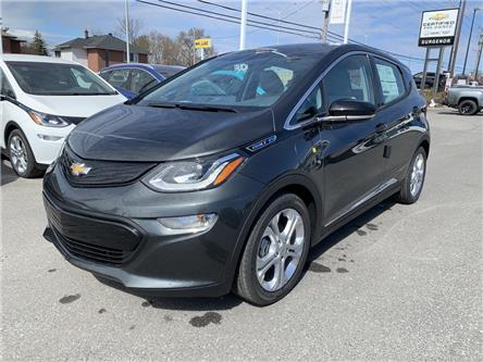 2021 Chevrolet Bolt EV LT (Stk: R10646) in Ottawa - Image 1 of 18