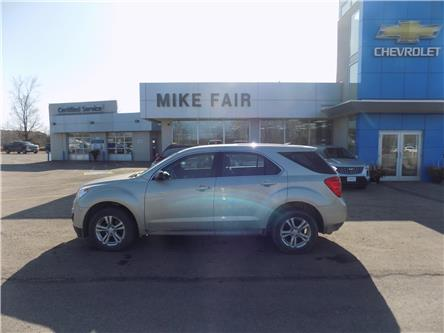 2014 Chevrolet Equinox LS (Stk: P4299A) in Smiths Falls - Image 1 of 16