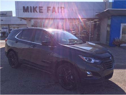 2021 Chevrolet Equinox LT (Stk: 21204) in Smiths Falls - Image 1 of 20