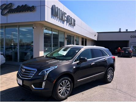 2017 Cadillac XT5 Luxury (Stk: P4329) in Smiths Falls - Image 1 of 16