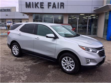 2019 Chevrolet Equinox 1LT (Stk: P4327) in Smiths Falls - Image 1 of 16