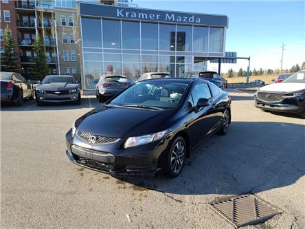 2013 Honda Civic EX (Stk: N6460A) in Calgary - Image 1 of 23