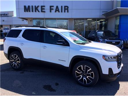 2021 GMC Acadia SLE (Stk: 21219) in Smiths Falls - Image 1 of 15